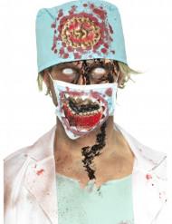 Zombie chirurg set voor volwassenen