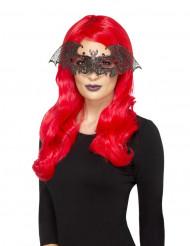 Vleermuis gemaskerd bal masker voor vrouwen
