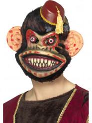 Zombie aap speelgoed masker voor volwassenen