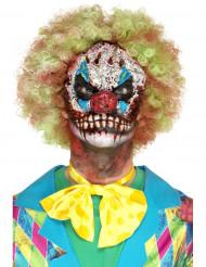 Latex clown prothese voor volwassenen