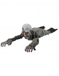 Lichtgevende bewegende zombie decoratie