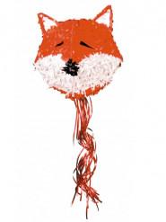 Piñata van een vos