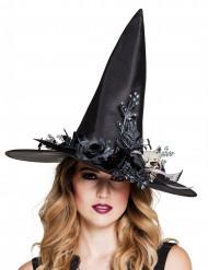 Doodskop hoge hoed voor vrouwen