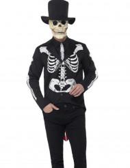 Chique Dia de los Muertos kostuum voor mannen