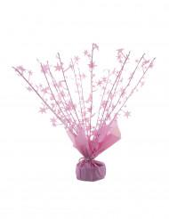 Roze ballonnen anker
