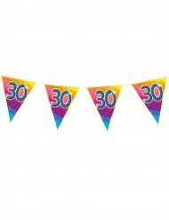 Verjaardagsslinger 30 jaar