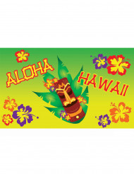 Hawaii muurdecoratie