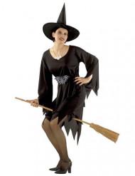 Klassieke Magische Heks kostuum voor vrouwen