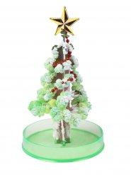 Groeiende kerstboom Kerstdecoratie