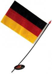 Kleine Duitse vlag