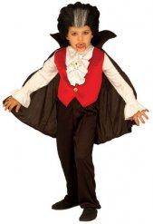 Klassieke vampier outfit voor kinderen