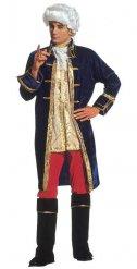Barok edelman kostuum voor mannen