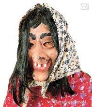 Heksen masker voor vrouwen