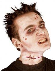 Gehechte zombie nepwond