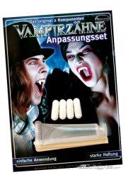 Vampier tanden pack