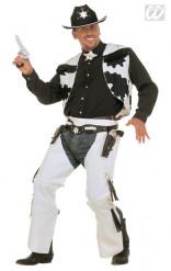 Rodeo cowboy kostuum voor mannen