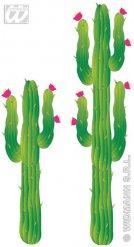 Set van 2 decoratieve cactussen