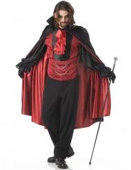 Dracula kostuum voor heren