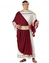 Romeinse keizer kostuum voor heren - Plus Size