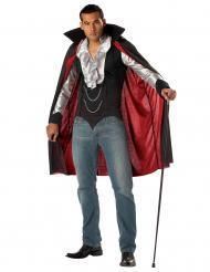 Vampire gentleman kostuum voor mannen