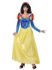 Sneeuwwitje sprookjes kostuum voor vrouwen