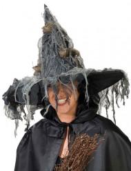 Heksen hoed voor vrouwen