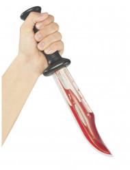 Bloederig mes voor volwassenen