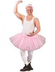 Balletdanseres tutu voor mannen
