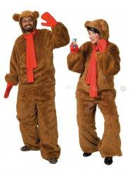 Pustefix™ Beren kostuum voor volwassenen