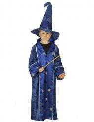 Magische tovenaar kostuum voor kinderen