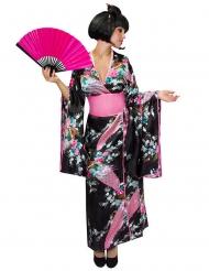Japanse kimono kostuum voor vrouwen