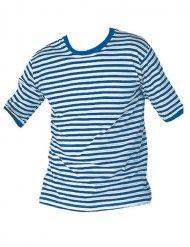 Matrozen t-shirt met strepen voor mannen