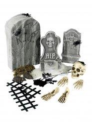 Skeletten graf set