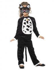 Katten kostuum voor kinderen