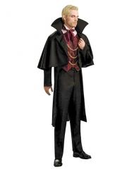 Vampier baron kostuum