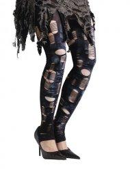 Zombie panty voor vrouwen