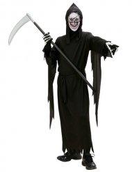 Zwart Reaper kostuum voor kinderen