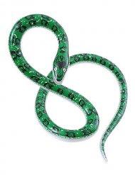 Enorme opblaasbare slang