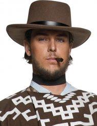 Wilde Westen sheriff hoed voor mannen