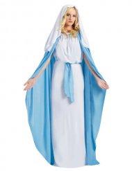 Marie kostuum voor vrouwen