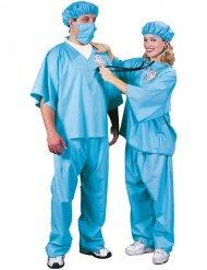 Chirurgen kostuum voor volwassenen