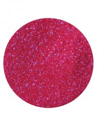 Roze glitter tattoo