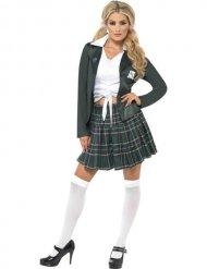 Schoolmeisjes kostuum voor vrouwen