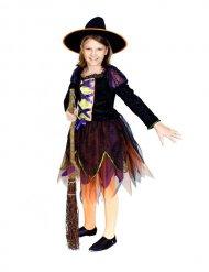 Heksen kostuum voor kinderen
