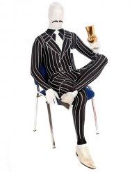 Morphsuits™ gangster kostuum voor mannen