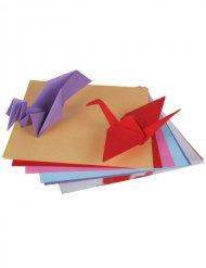 20 Origami papiertjes