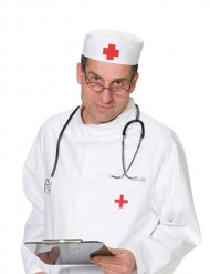 Rode en witte dokterskap