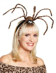Halloween spinnen haarband