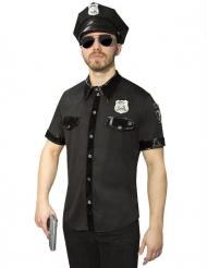 Politie agent kostuum voor mannen