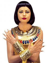 Set Egyptische juwelen